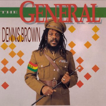 The General CD