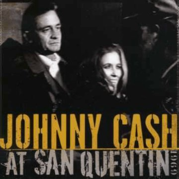 Johnny Cash at San Quentin 1969 CD+DVD