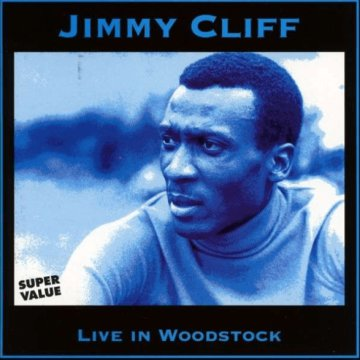 Live In Woodstock CD