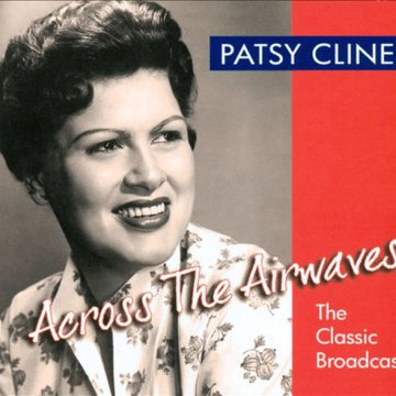 Across the Airwaves CD