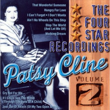 The Four Star Recordings Vol.2 CD