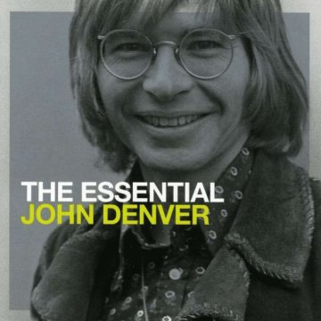 The Essential John Denver CD