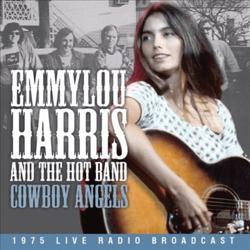 Cowboy Angels CD