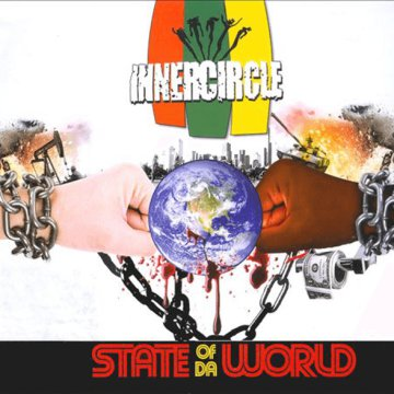 State of da World CD