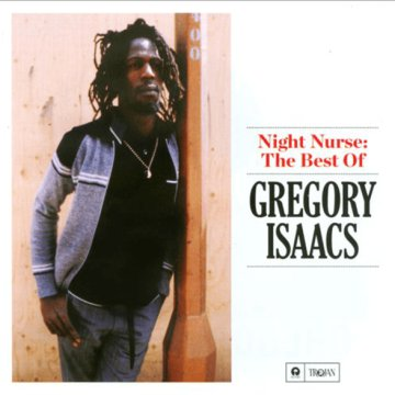 Night Nurse - The Best of Gregory Isaacs CD