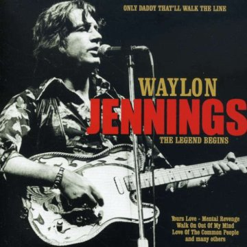 Only Daddy That'll Walk The Line CD