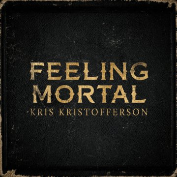 Feeling Mortal CD