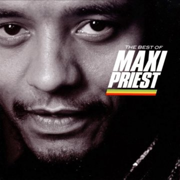 The Best of Maxi Priest CD