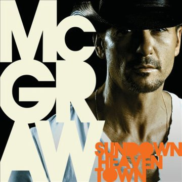 Sundown Heaven Town CD
