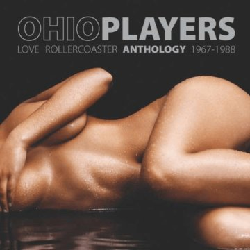 Love Rollercoaster - Anthology 1967-1988 CD