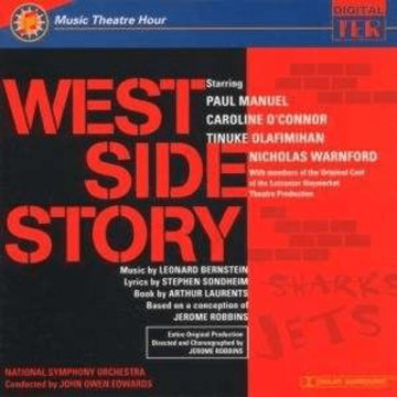 West Side Story CD