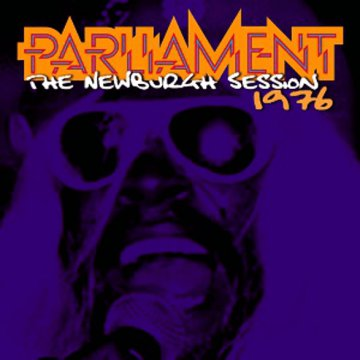 The Newburgh Sessions 1976 CD