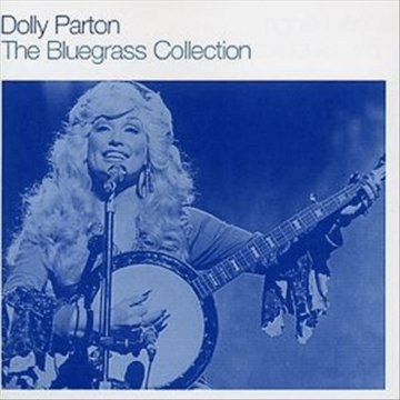 The Bluegrass Collection CD