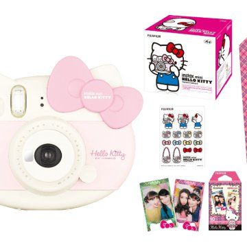 Instax Mini Hello Kitty csomag