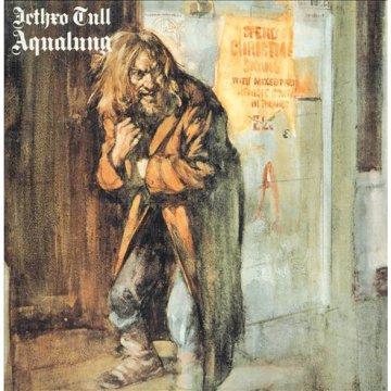 Aqualung LP