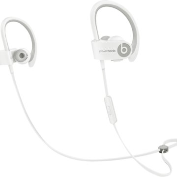 by Dr.Dre PowerBeats 2 wireless headset fehér (MHBG2ZM/A)