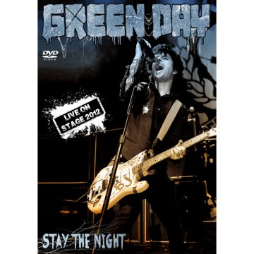 Stay the Night DVD
