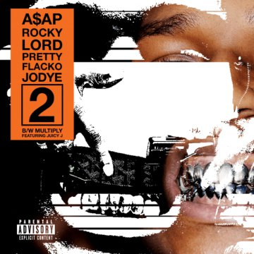 A.L.L.A. - At Long Last A$AP CD