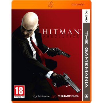 Hitman: Absolution - The Gamemania PC