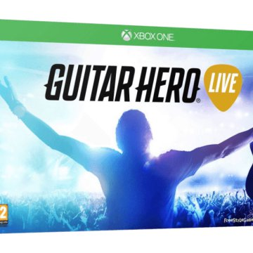Guitar Hero LIVE Xbox One
