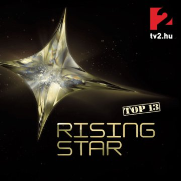 Rising Star Top 13 Dal CD