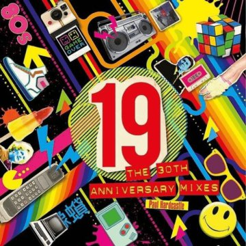 19 - The 30th Anniversary Mixes CD