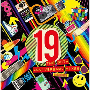 19 - The 30th Anniversary Mixes LP