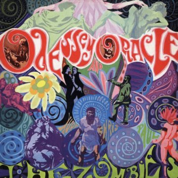 Odessey And Oracle LP