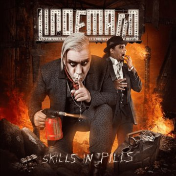 Skills In Pills CD