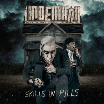 Skills In Pills (Super Deluxe Edition) CD