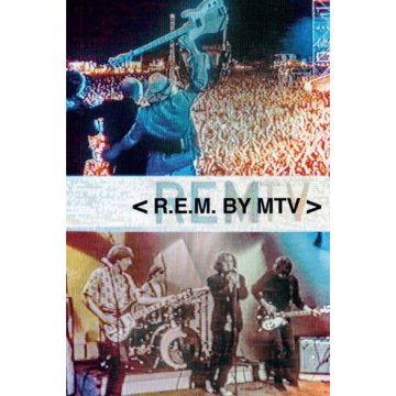 R.E.M. By MTV Blu-ray