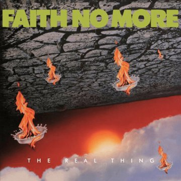 The Real Thing CD