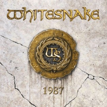 Whitesnake 1987 CD