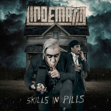 Skills In Pills LP