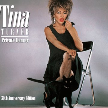 Private Dancer (30th Anniversary Edition) LP