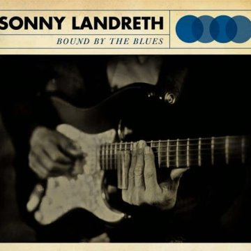 Bound by the Blues CD