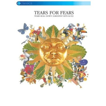 Tears Roll Down - Greatest Hits 1982-1992 DVD