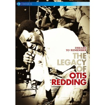 Dreams to Remember - The Legacy of Otis Redding DVD