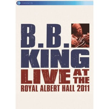 Live at The Royal Albert Hall 2011 DVD