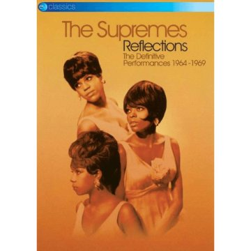 Reflections - The Definitive Performances 1964-1969 DVD