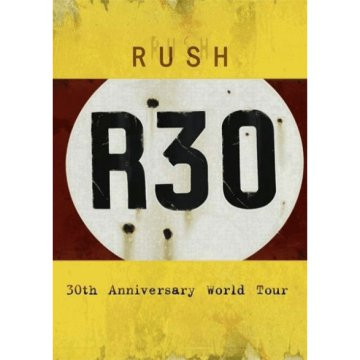 R30 - 30th Anniversary World Tour DVD