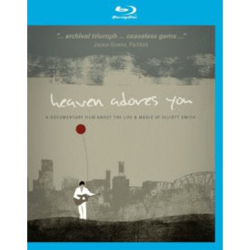 Heaven Adores You Blu-ray