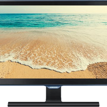 "T24E390 24"" LED Full HD TV monitor funkcióval"