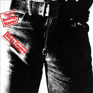 Sticky Fingers LP