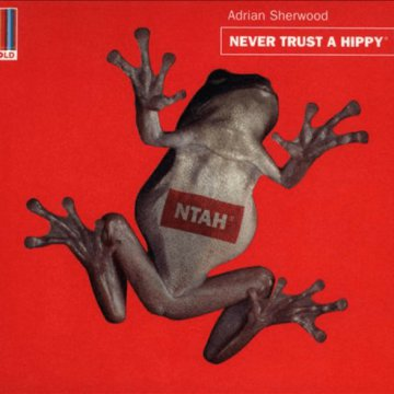 Never Trust A Hippy CD