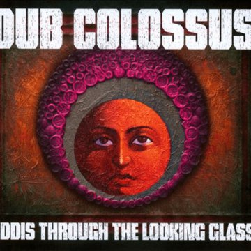 Addis Through the Looking Glass CD
