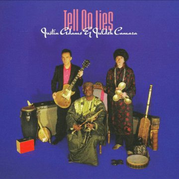 Tell No Lies CD