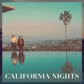 California Nights CD