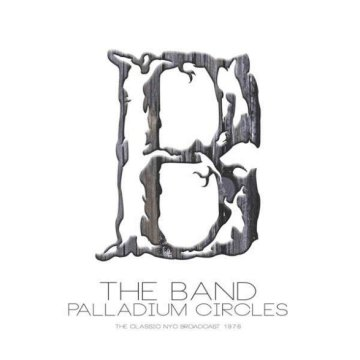Palladium Circles - The Classic NYC Broadcast 1976 LP