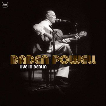 Live In Berlin LP